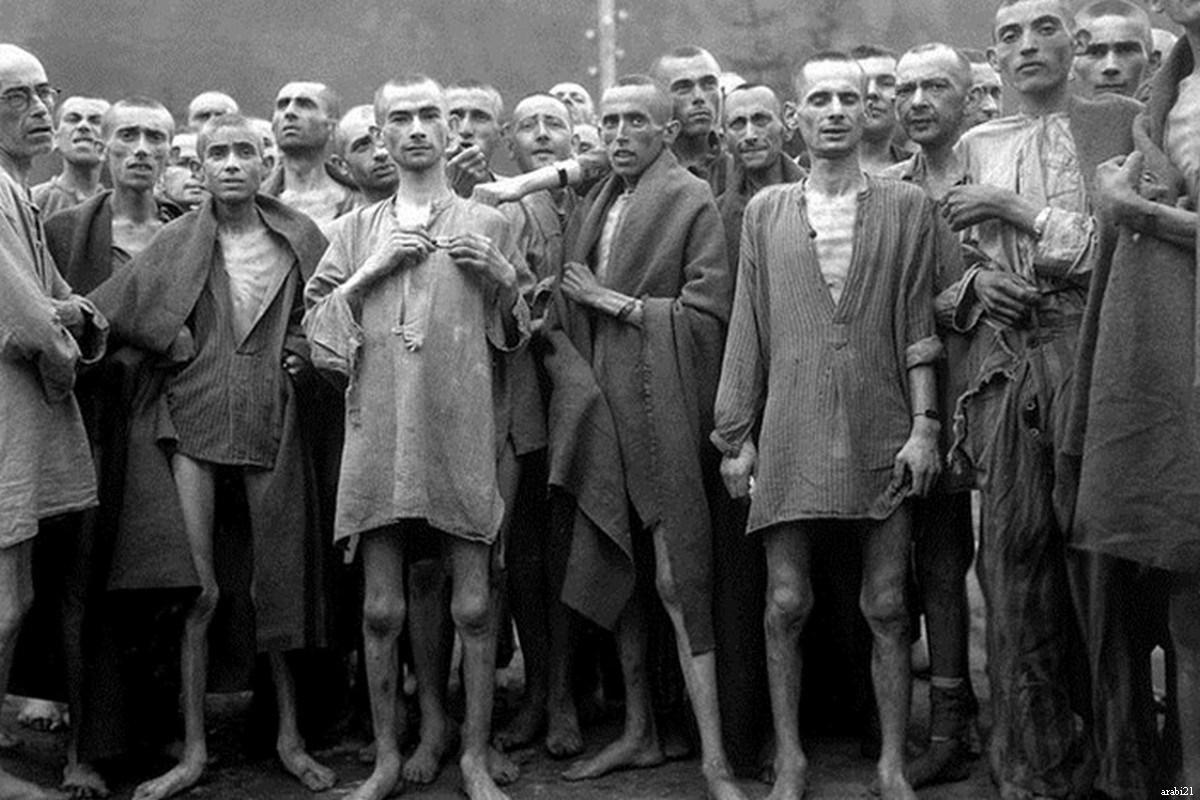 Great Holocaust Essay Topics and Questions